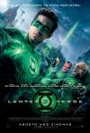 Green Lantern Movie Poster / Movie Info page