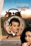 Groundhog Day Movie Poster / Movie Info page