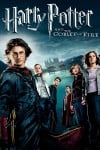 Harry Potter and the Goblet of Fire Movie Poster / Movie Info page