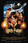 Harry Potter and the Sorcerer's Stone Movie Poster / Movie Info page