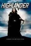 Highlander Movie Poster / Movie Info page