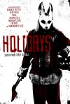Holidays Movie Poster / Movie Info page