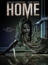 Home Movie Poster / Movie Info page
