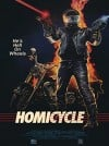 Homicycle Movie Poster / Movie Info page