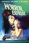 Horror Express Movie Poster / Movie Info page