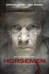 Horsemen Movie Poster / Movie Info page