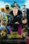 Hotel Transylvania Movie Poster / Movie Info page