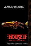 House II: The Second Story 1987