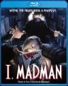 I, Madman 1989
