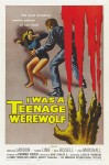I Was a Teenage Werewolf 1957