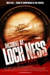 Incident at Loch Ness Movie Poster / Movie Info page