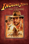 Indiana Jones and the Last Crusade Movie Poster / Movie Info page