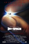 Innerspace Movie Poster / Movie Info page