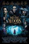 Into the Woods Movie Poster / Movie Info page