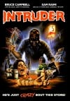 Intruder Movie Poster / Movie Info page