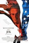 JFK Movie Poster / Movie Info page