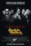 Jackie Brown Movie Poster / Movie Info page