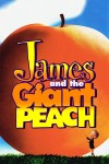 James and the Giant Peach Movie Poster / Movie Info page
