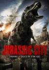 Jurassic City Movie Poster / Movie Info page