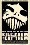 Kill Them and Eat Them poster