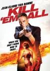 Kill'em All Movie Poster / Movie Info page