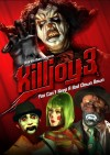 Killjoy 3 Movie Poster / Movie Info page