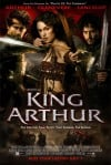 King Arthur Movie Poster / Movie Info page