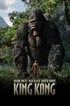 King Kong Movie Poster / Movie Info page