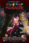 Klown Kamp Massacre Movie Poster / Movie Info page