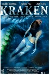 Kraken: Tentacles of the Deep Movie Poster / Movie Info page