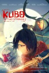 Kubo and the Two Strings Movie Poster / Movie Info page