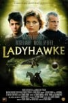 Ladyhawke Movie Poster / Movie Info page