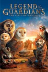 Legend of the Guardians: The Owls of Ga'Hoole Movie Poster / Movie Info page