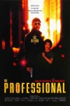 Leon: The Professional Movie Poster / Movie Info page