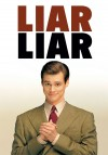 Liar Liar Movie Poster / Movie Info page