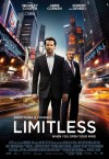 Limitless Movie Poster / Movie Info page