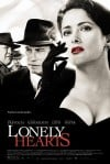 Lonely Hearts Movie Poster / Movie Info page
