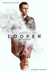 Looper Movie Poster / Movie Info page