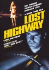 Lost Highway Movie Poster / Movie Info page