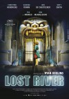 Lost River Movie Poster / Movie Info page