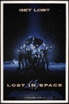 Lost in Space Movie Poster / Movie Info page