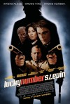 Lucky Number Slevin Movie Poster / Movie Info page