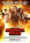 Machete Kills Movie Poster / Movie Info page