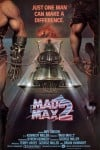 Mad Max 2: The Road Warrior Movie Poster / Movie Info page