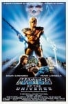 Masters of the Universe poster