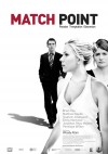 Match Point Movie Poster / Movie Info page