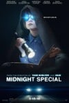 Midnight Special Movie Poster / Movie Info page