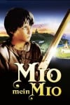 Mio in the Land of Faraway Movie Poster / Movie Info page