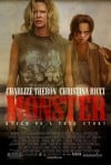 Monster Movie Poster / Movie Info page