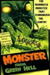 Monster from Green Hell 1957